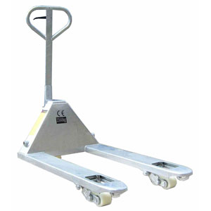 Liftmate MA25G Galvanised Pallet Trucks