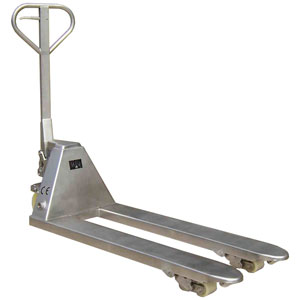 Liftmate MA20S Stainless Steel Pallet Trucks