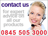 Contact Us For Expert Advice On 0845 505 3000