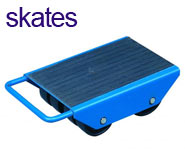 View our range of Skates