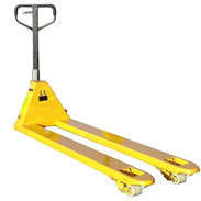 Liftmate MA20 Pallet Trucks with Long Forks