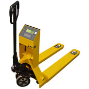 Liftmate LM/WSP Premium Weighing Pallet Trucks