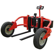 Liftmate TNE Electric Rough Terrain Pallet Truck