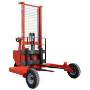 Liftmate RTS Electric Rough Terrain Pallet Stackers