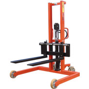 Liftmate VVR 500kg Manual Lift Pallet Stackers