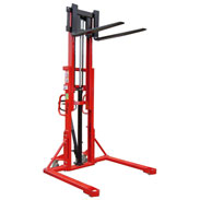 Liftmate KI Straddle Pallet Stackers