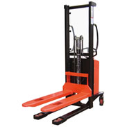 Liftmate KIE 1000kg Electric Lift Pallet Stackers