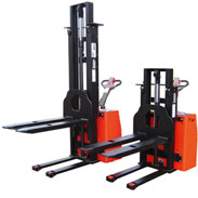 Liftmate F12 APE 1200kg Standard Powered Pallet Stackers
