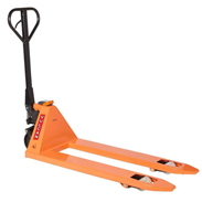 VULCAN WPT57H Weigh Scale Pallet Truck