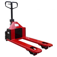 Lift Mate Semi Electric Pallet Truck 1T