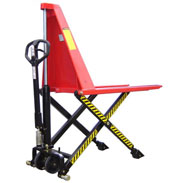 Lift Mate Heavy Duty High Lift Pallet Truck 1.5T