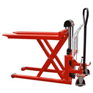 Lift Mate Heavy Duty Skid Lifter With Removable Platform 1T