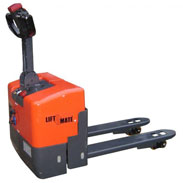 Lift Mate Fully Powered Pallet Truck 1.3T