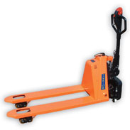 Warrior Semi Electric Pallet Truck 1.5T