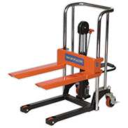 Warrior MiniStacker Pallet Truck 400kg