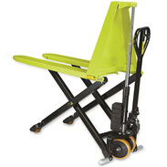 Pramac High Lift Manual Pallet Truck