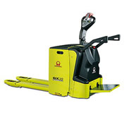 Pramac QX22 Electric Pallet Trucks