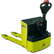 Pramac CX14 Electric Pallet Trucks