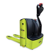 Pramac QX20 Electric Pallet Trucks